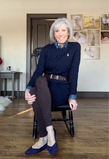 Nancy Barber