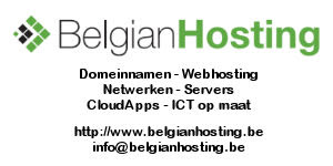BelgianHosting