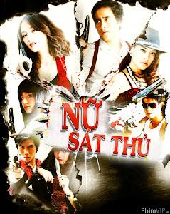 Nữ Sát Thủ - Lesviet - Nu Sat Thu poster