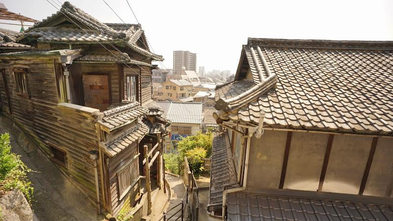 尾道 ガウディーハウス 写真
