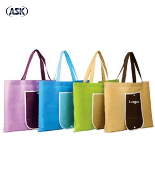 Túi vải không dệt #5