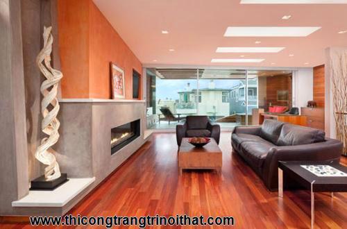 Sắm sofa da rộn ràng đón Tết - <strong><em>Thi công nội thất gỗ</em></strong>-9