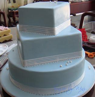 Cake Decorating Work Perth