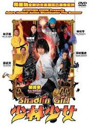 Shaolin Girl - Cô Gái Thiếu Lâm