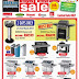 Till 5 April 2015 BBQ King Display Clearance Sale