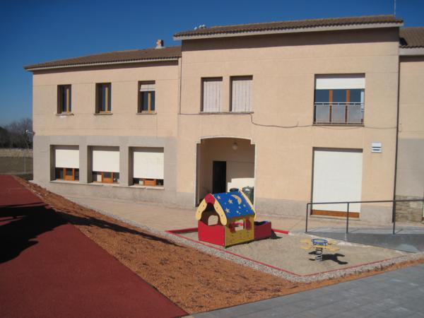 Escola de Sant Climenç
