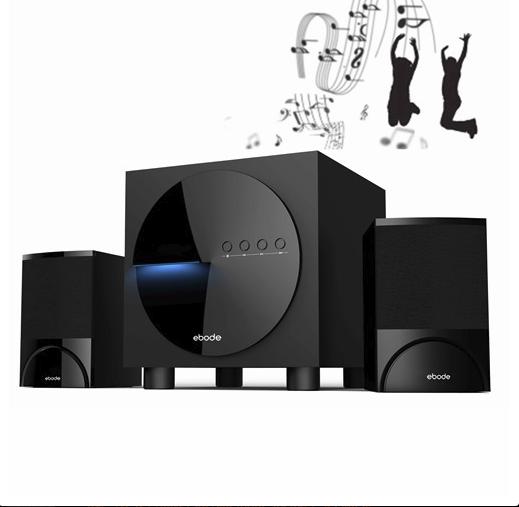 Système Audio EBODE
