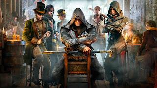 Assassin's Creed: Syndicate   Сравнить цены и купить ключ дешевле