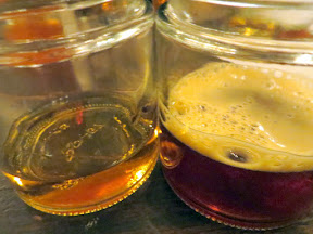 A beer and spirit pairing with WhiskeyBack beer, preview for Brewstillery Festival