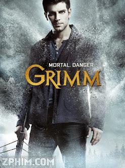 Săn Lùng Quái Vật 4 - Grimm Season 4 (2014) Poster