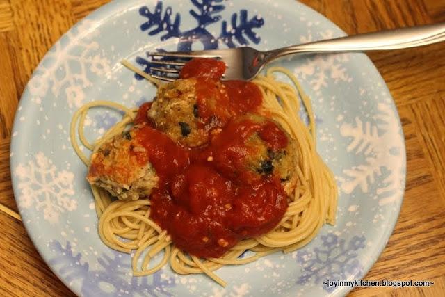 Finding Joy In My Kitchen Turkey Meatballs In The Crockpot