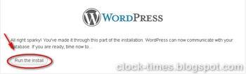 Wordpress Langkah 6