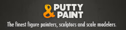 Visit me on Putty&Paint