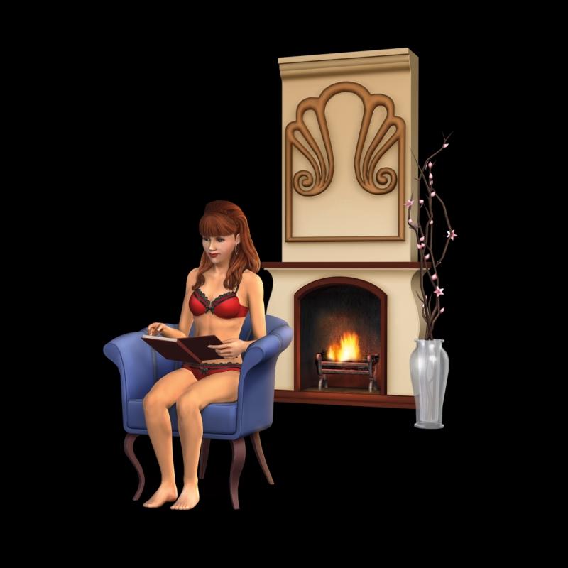 De Sims 3 Slaap- en badkamer accessoires - Pinguïntech