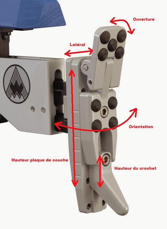Le tir carabine a 10m MAJ 02/12/15 700EvolTopbleu8+plaque