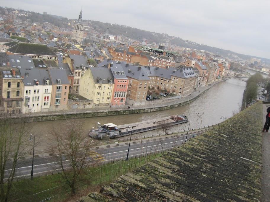 那慕尔Namur美图美景,分享一下 - 半省堂 - 25
