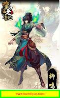 eBook Ma Thiên Ký tiền truyện