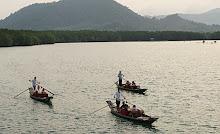 หมู่บ้านสลักคอก - ไปเที่ยวเกาะช้าง จังหวัดตราด credit : http://adventure.tourismthailand.org/