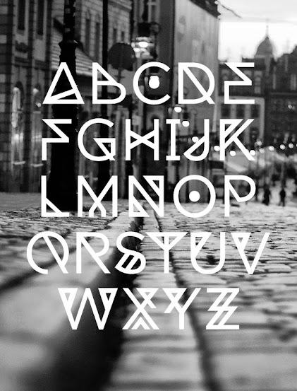 Dia Free Fonts