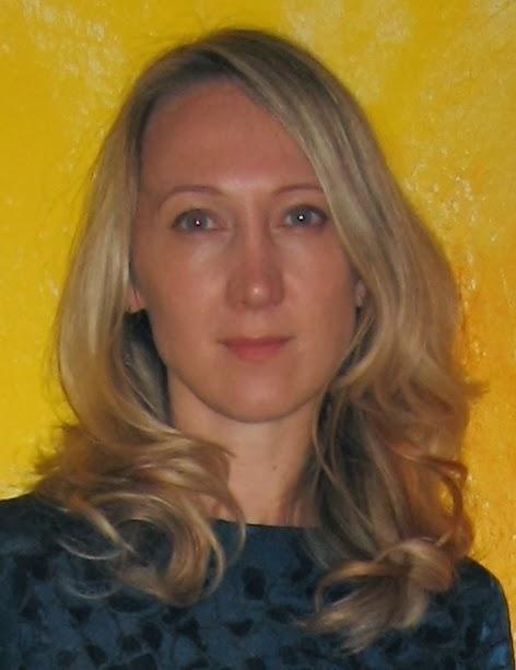 Natalija Domin