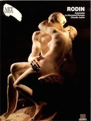 Rodin - Art dossier Giunti (1996 ) Ita