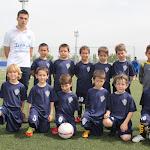 Entrega de Trofeos Liga Mini 3-6-2012
