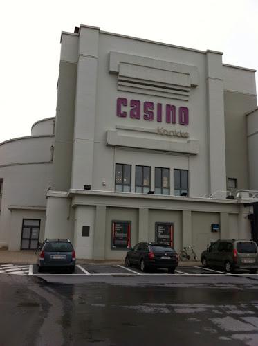 Casino knocke