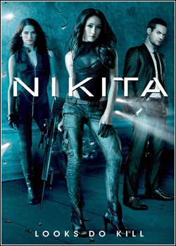 Nikita 4ª Temporada Episódio 05 HDTV