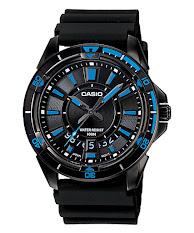 Casio Standard : MTP-E201