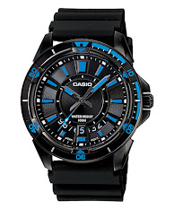 Casio Standard : LTP-1358D