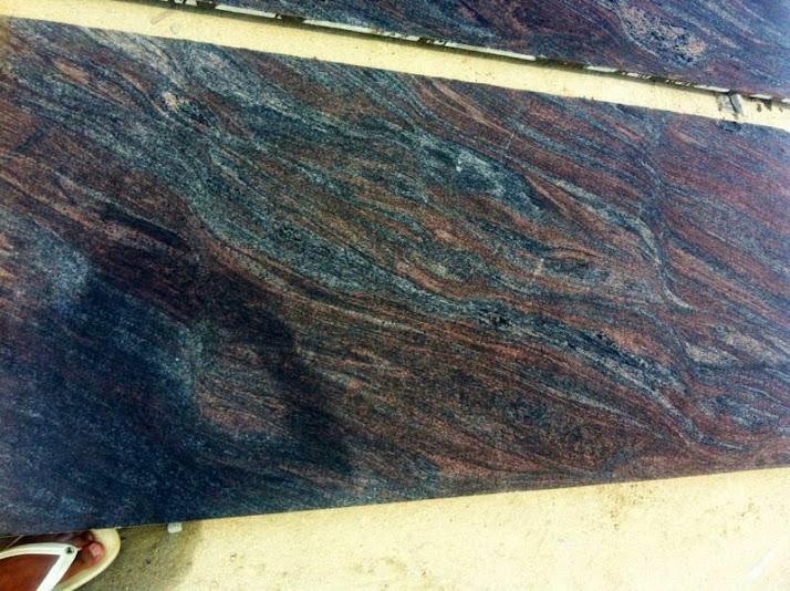 Marlin Granites