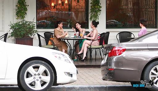 Quỳnh Nga khoe ô tô 4 tỷ mới mua - DIENANH24G