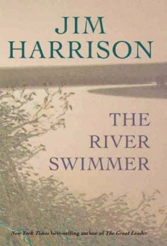 Jim Harrison New Collection Of Novellas Details The Life Of Men