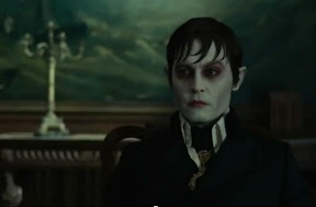 Dark Shadows: Official Trailer