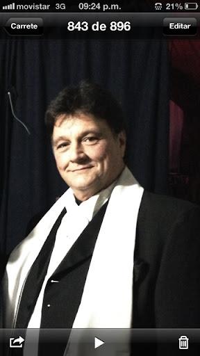 Ricardo Roca