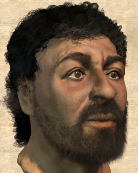 What Color Was Jesus? | Arminian Today