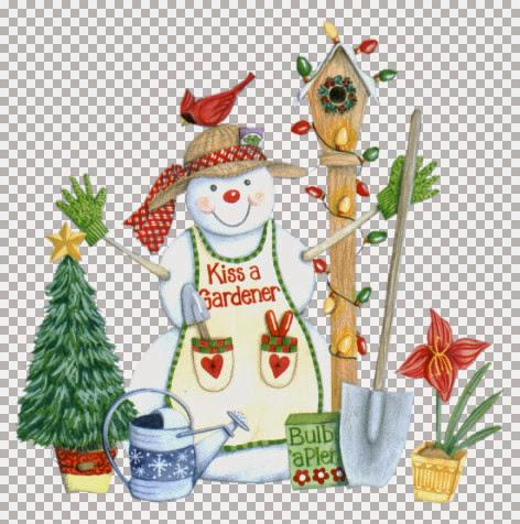 KM Gardening Snowman KMG.jpg