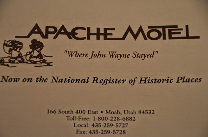 apache mote