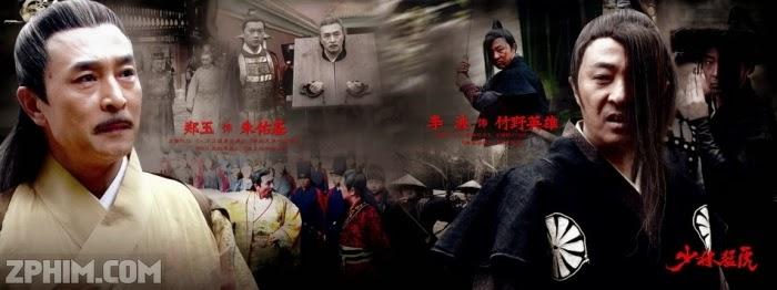 Ảnh trong phim Thiếu Lâm Mãnh Hổ - Shaolin Brave Tiger 5