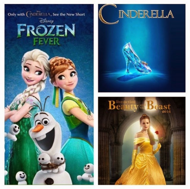 thingsthatiheart new disney movies and frozen fever