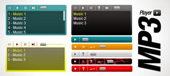Müzik player kodu