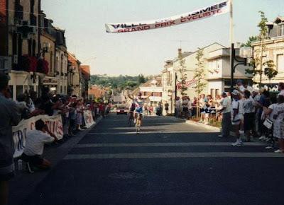 Fismes (51) - Régionale - 1996