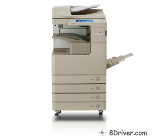 Download Canon iR-ADV 4225 Printer driver software and launch