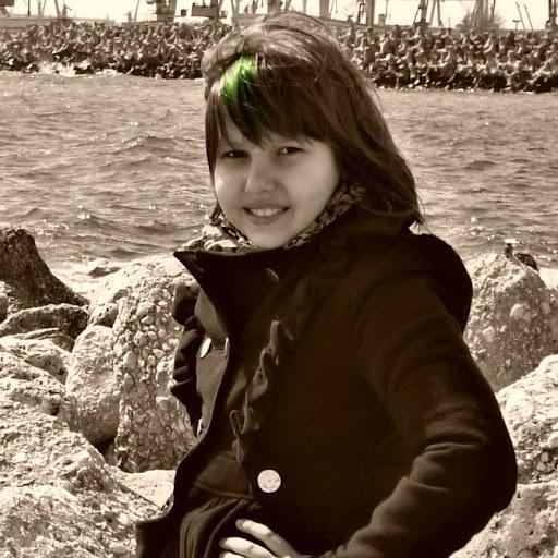 Alexandra Sweet