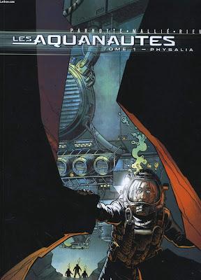 aquanautes