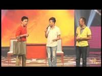 Hài Trấn Thành 2013 - Scandal - Trấn Thành,Calvin Hiệp,Tiến Luật,Thu Trang