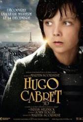 The Invention of Hugo Cabret - Cuộc phiêu lưu của Hugo