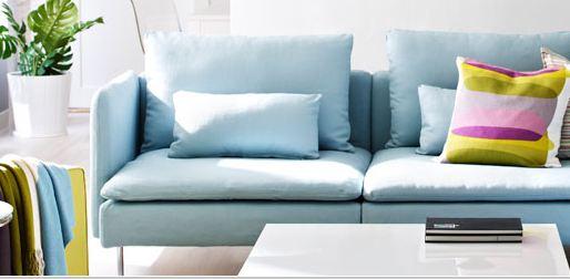Muebles imprescindibles para el salón comedor.