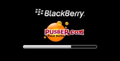 Beberapa Trik Dan Cara Mempercepat Booting Blackberry Dibawah Ini