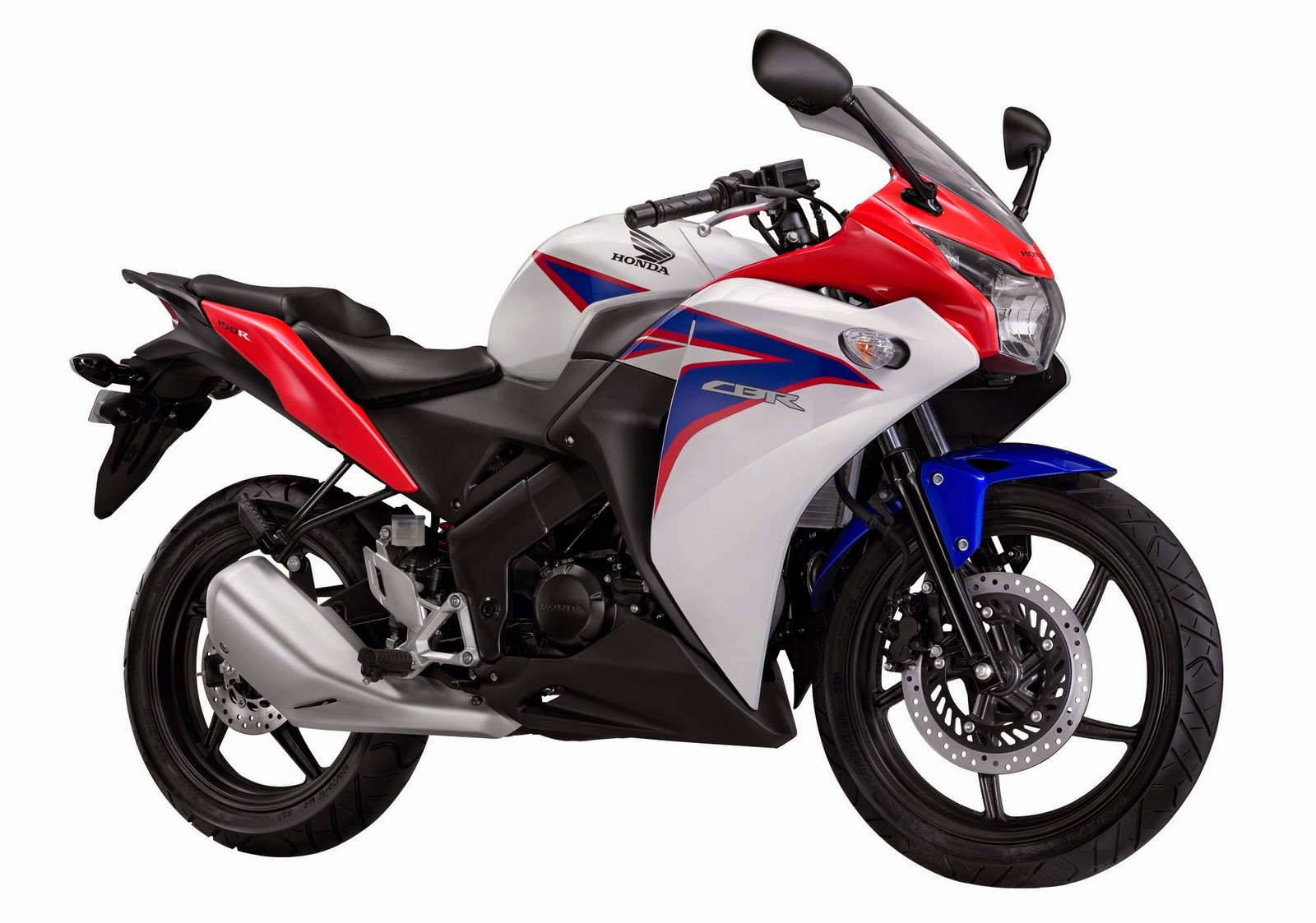 Modifikasi Honda Cbr 150r